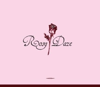 ROSY DAZE - The Minute You Met - CD