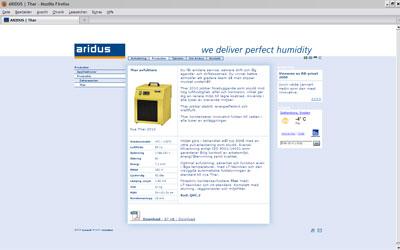 www.aridus.se
