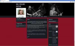 www.billcollinsguitar.com