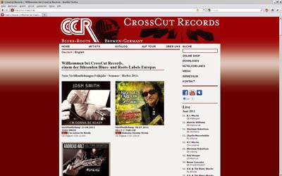 www.crosscut.de