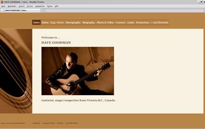 www.dave-goodman.info