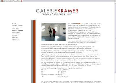 www.galeriekramer.de