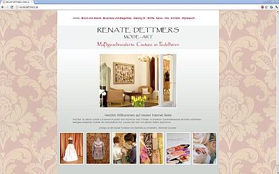 www.renatedettmers.de
