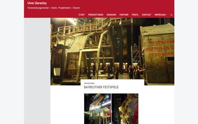 www.uwegorecky.de